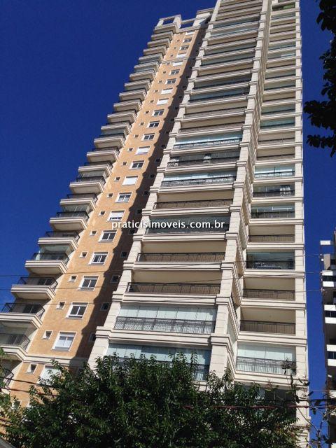 Apartamento venda Moema - Referência 1606