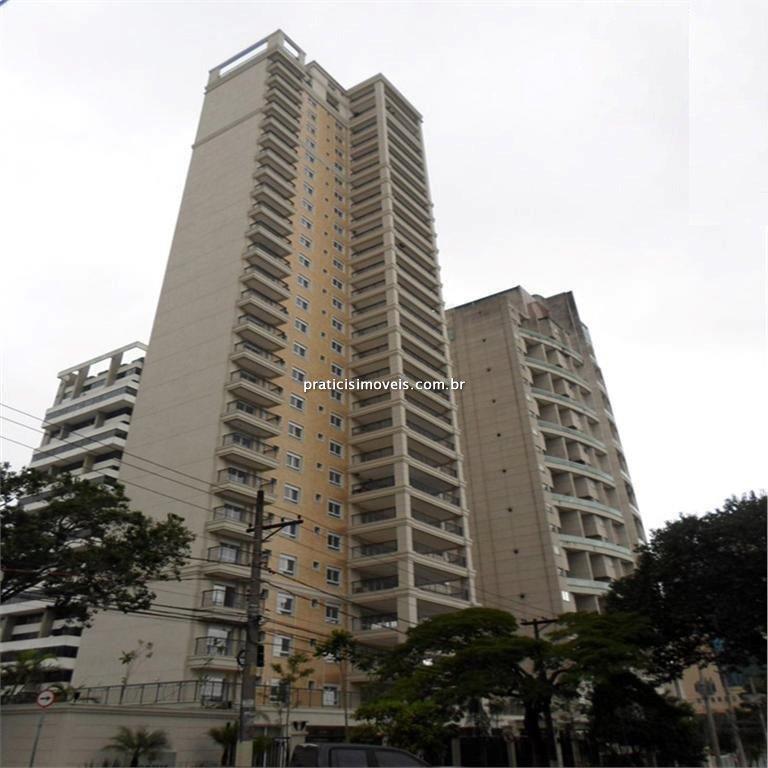 Apartamento venda Moema - Referência PR-1597