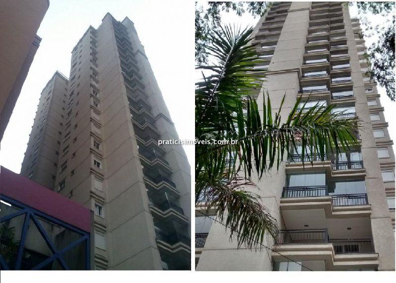 Apartamento venda Vila Mariana São Paulo - Referência PR-1598
