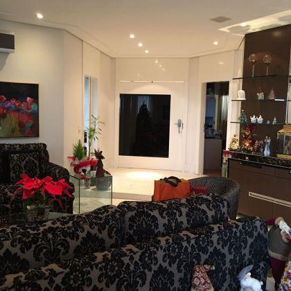 Apartamento venda Ibirapuera - Referência pr-1632