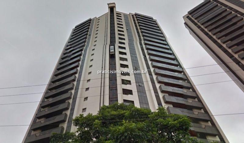 Apartamento venda Bosque da Saúde - Referência PR-1633