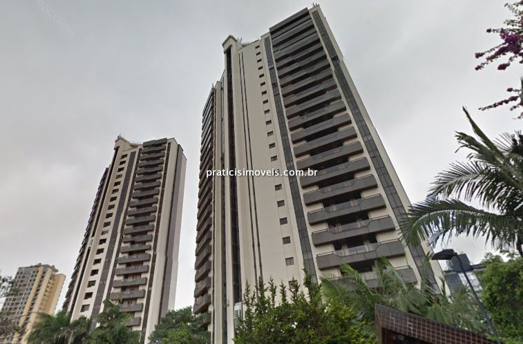 Apartamento venda Bosque da Saúde - Referência PR-1634