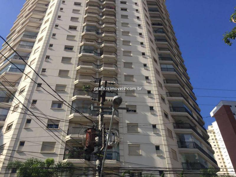 Apartamento venda Jardim Vila Mariana São Paulo - Referência PR-1640