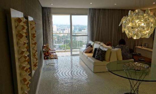 Apartamento venda Vila Clementino  - Referência pr-1643