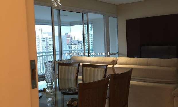 Apartamento venda Chácara Inglesa - Referência PR-1652