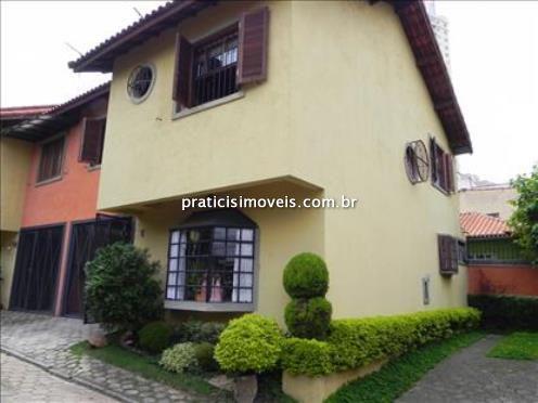 Casa em Condomínio Vila Firmiano Pinto 3 dormitorios 3 banheiros 2 vagas na garagem