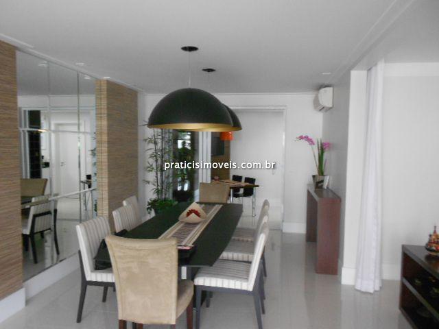 Apartamento Chácara Klabin 4 dormitorios 5 banheiros 4 vagas na garagem