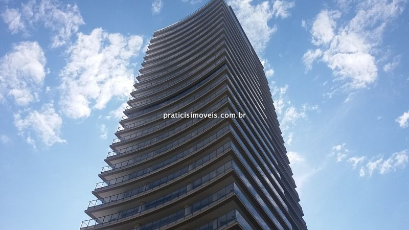 Apartamento venda Ibirapuera - Referência PR-1668