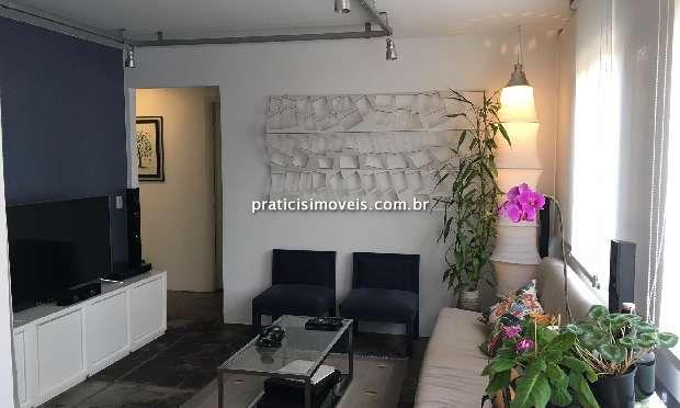 Apartamento venda Vila Mariana - Referência PR-1679
