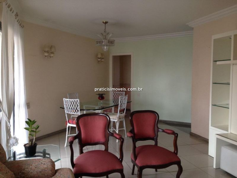 Apartamento venda Chácara Klabin São Paulo - Referência PR-1680