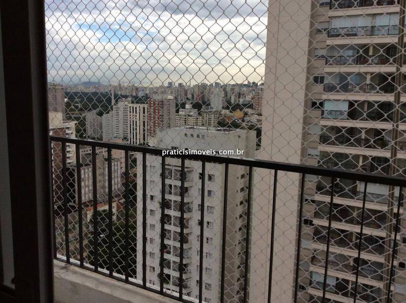 Apartamento venda Vila Clementino - Referência PR-1689