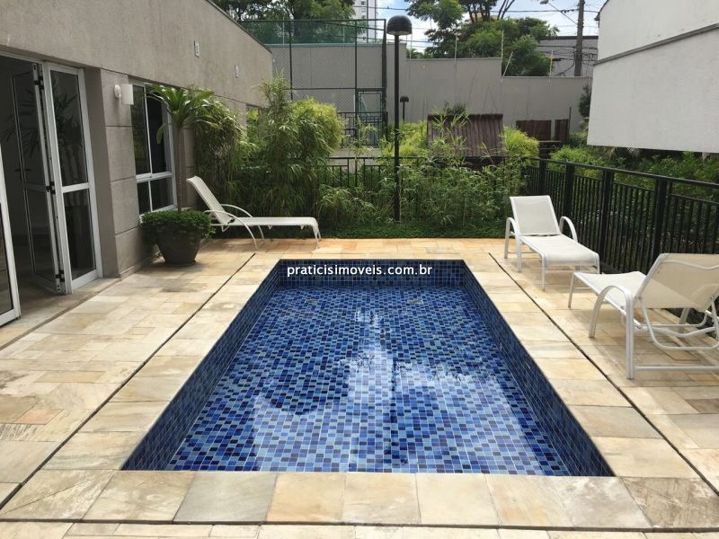 Apartamento venda Ipiranga - Referência PR-1696