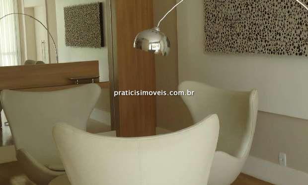 Apartamento venda Vila Mariana - Referência PR-1706