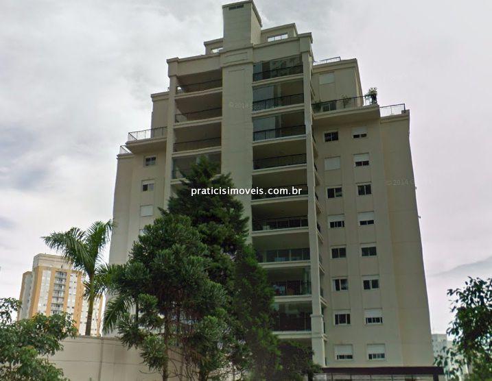 Apartamento venda Jardim Vila Mariana São Paulo - Referência PR-1708