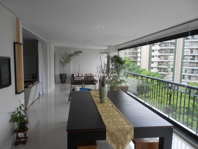 Apartamento venda Chácara Klabin São Paulo - Referência PR-1710