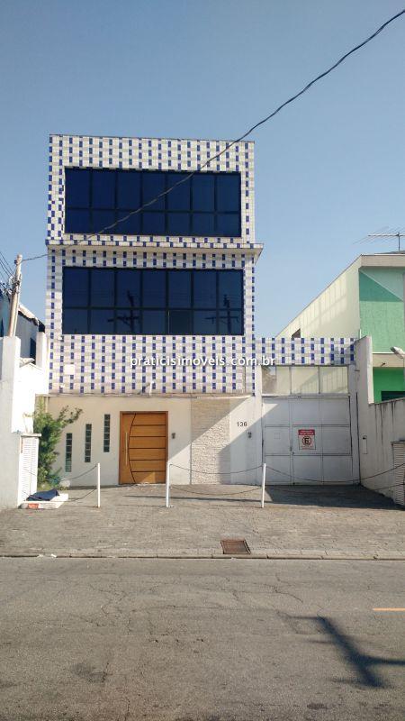 Prédio Inteiro venda Vila Dom Pedro I - Referência PR-1717