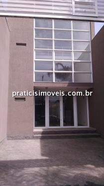 Imóvel com renda venda Cambuci - Referência PR-1718