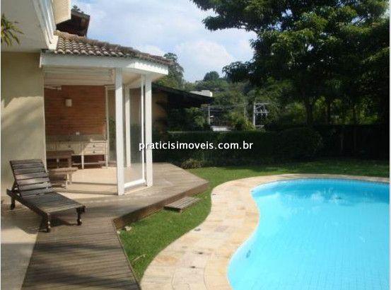 Casa Padrão aluguel Cidade Jardim - Referência PR-1733