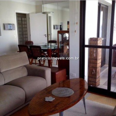 Apartamento venda Chácara Klabin São Paulo - Referência PR-1738