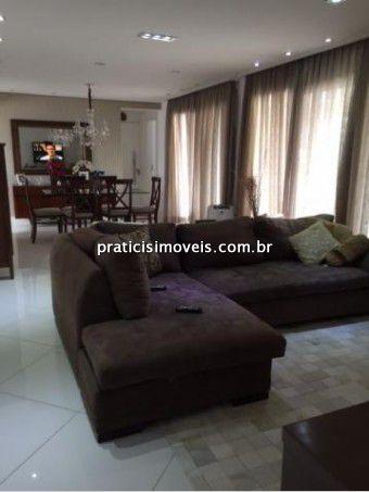 Apartamento venda Vila Gumercindo - Referência PR-1740
