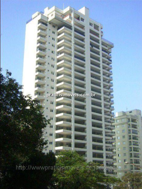 Apartamento Chácara Klabin 4 dormitorios 6 banheiros 4 vagas na garagem