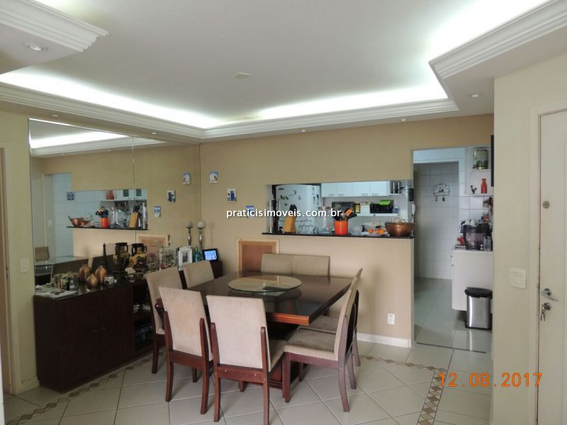 Apartamento venda Ipiranga - Referência PR-1756
