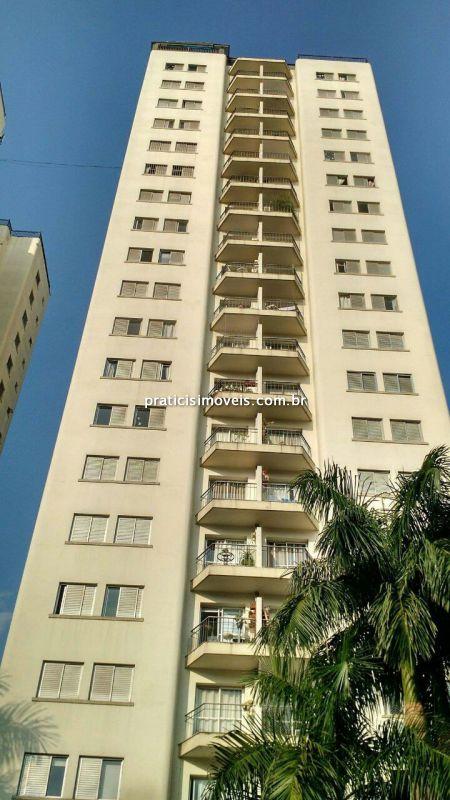 Apartamento venda Vila Mariana - Referência PR-1757