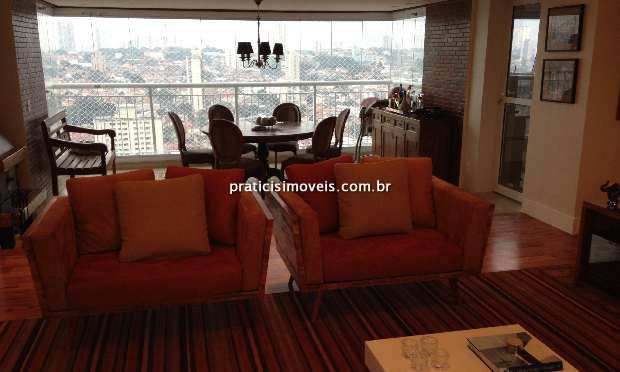 Apartamento venda Jardim da Glória - Referência PR-1760