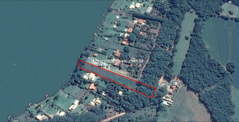 Terreno em Condomínio venda Ilha - Referência PR-1761
