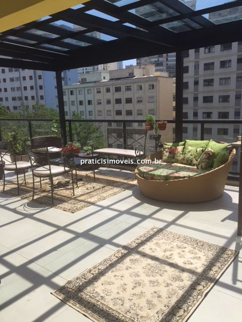 Apartamento venda Vila Mariana - Referência PR-1768