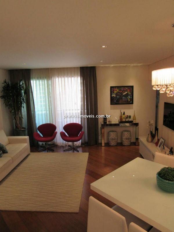 Apartamento Chácara Klabin 2 dormitorios 3 banheiros 2 vagas na garagem