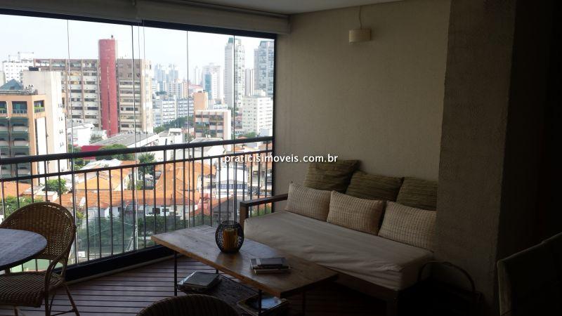 Apartamento aluguel Vila Mariana - Referência PR-1774