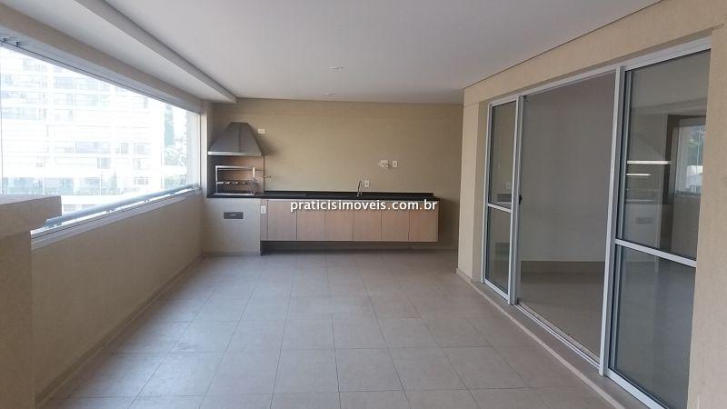 Apartamento aluguel Vila Mariana - Referência PR-1792