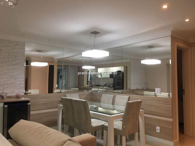 Apartamento venda Vila Gumercindo - Referência PR-1793