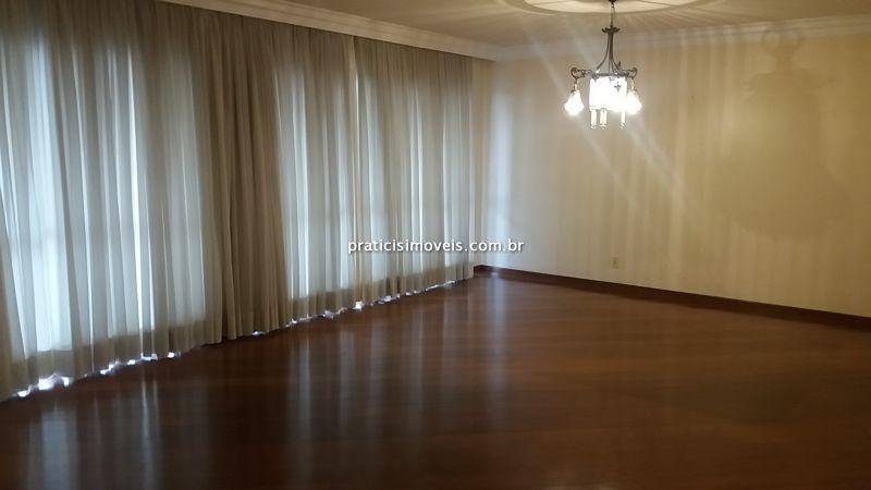 Apartamento Chácara Klabin 4 dormitorios 6 banheiros 3 vagas na garagem
