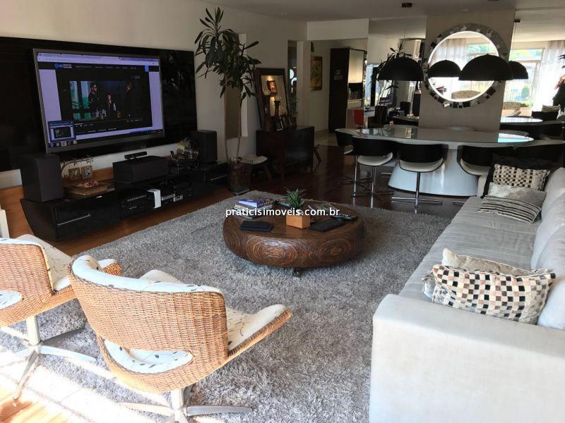 Apartamento venda Paraíso - Referência PR-1801
