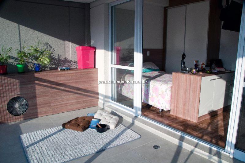 Studio Vila Mariana 1 dormitorios 1 banheiros 1 vagas na garagem