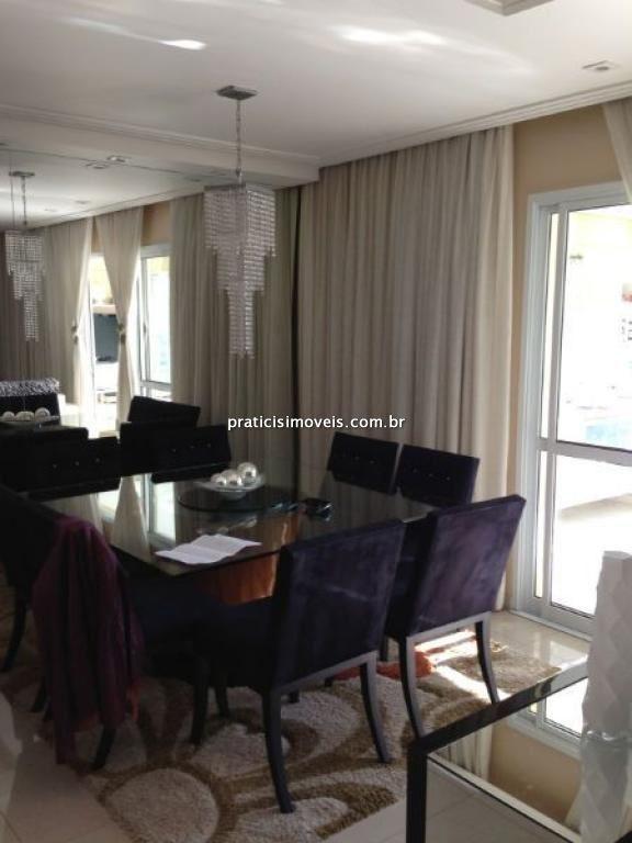 Apartamento venda Ipiranga - Referência PR-1806