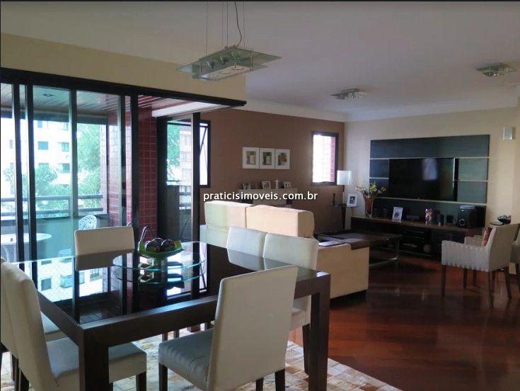 Apartamento Chácara Klabin 4 dormitorios 5 banheiros 2 vagas na garagem