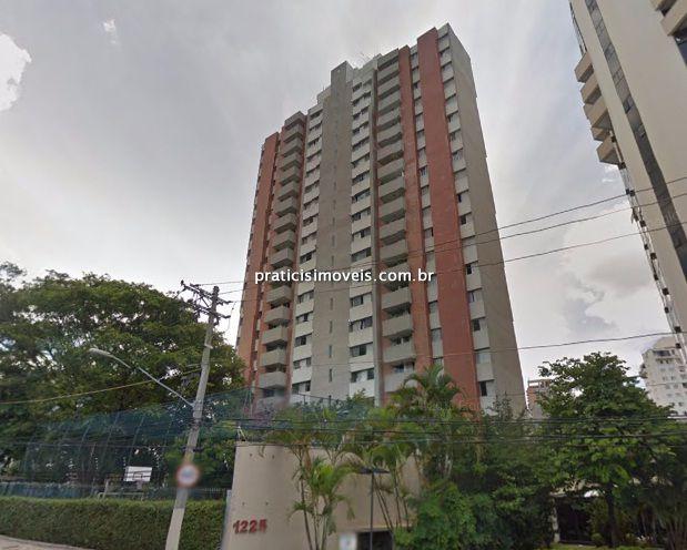 Apartamento venda Vila Clementino São Paulo - Referência PR-1821