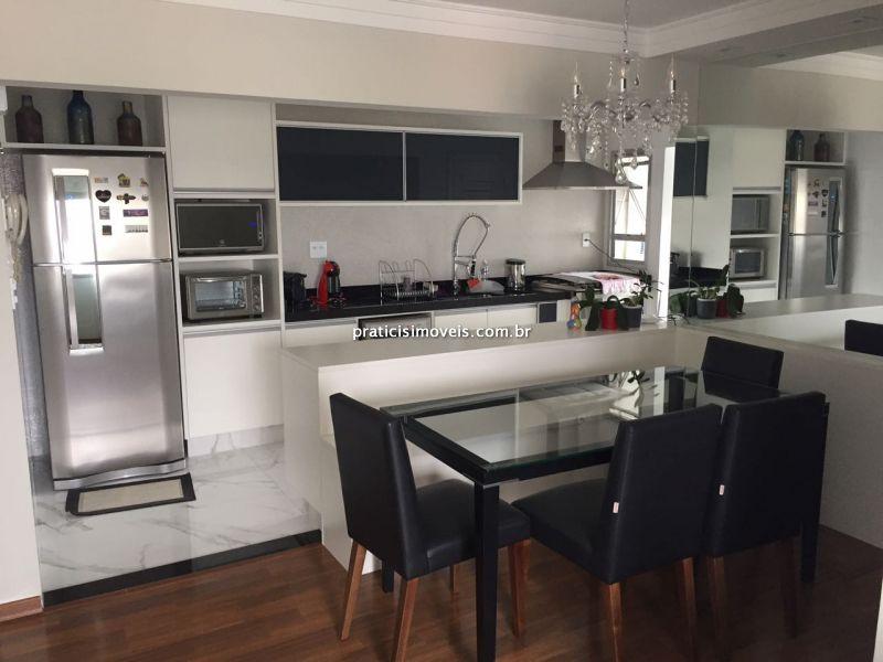 Apartamento venda Vila Clementino  - Referência PR-1824
