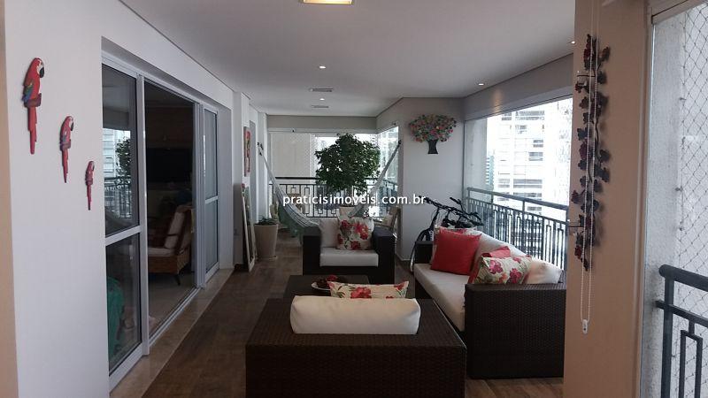 Apartamento aluguel Vila Mariana - Referência PR-1842