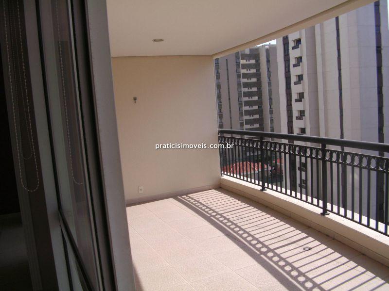 Apartamento aluguel Jardim Vila Mariana - Referência PR-1843
