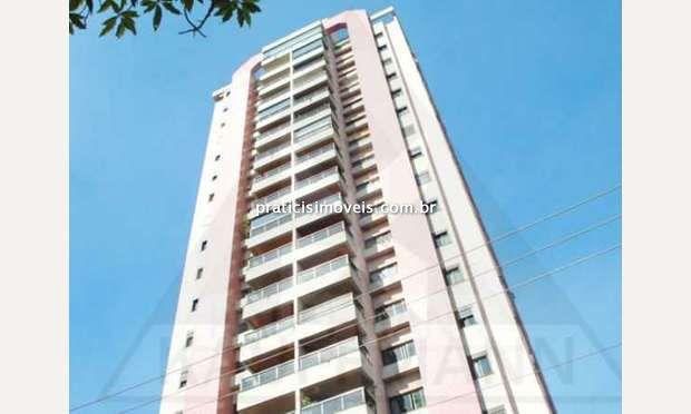 Apartamento venda Vila Clementino - Referência PR-1845