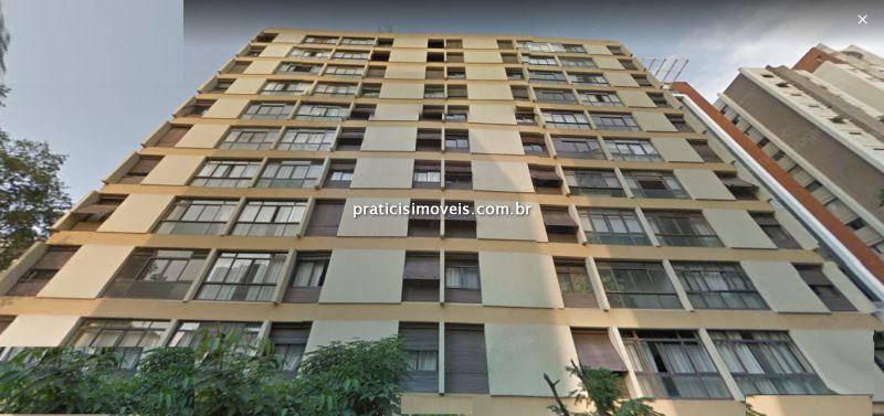 Apartamento venda Bela Vista - Referência PR-1847