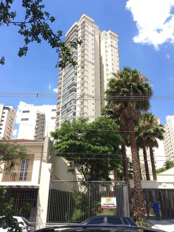 Apartamento aluguel Vila Mariana - Referência PR-1850