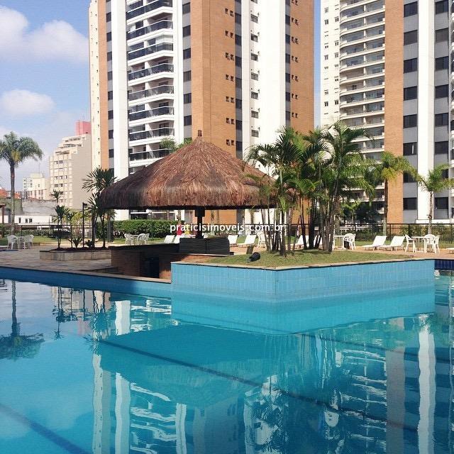 Apartamento aluguel Vila Mariana - Referência PR-1851
