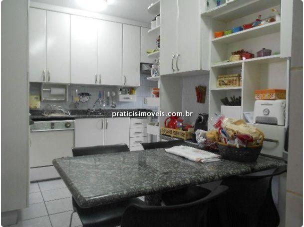 Apartamento venda Vila Clementino - Referência PR-1854