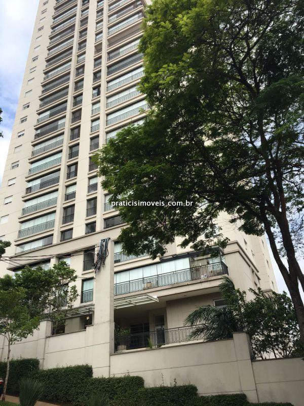 Apartamento venda Bosque da Saúde - Referência PR-1856