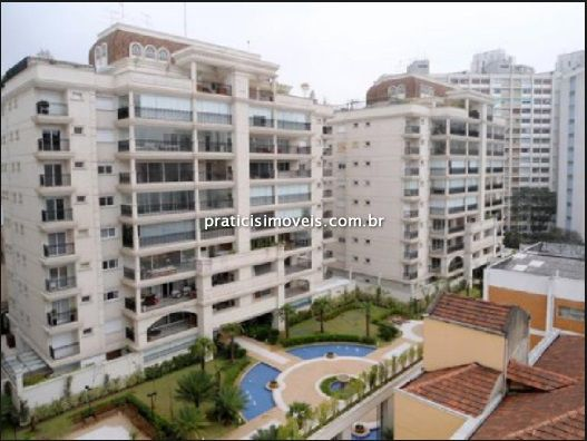 Apartamento venda Perdizes - Referência PR-1873